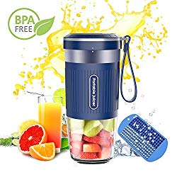 DOUHE Cordless Mini Personal Blender