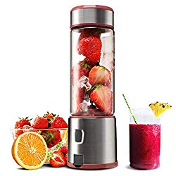 Kacsoo S610 USB Rechargeable Portable Blender